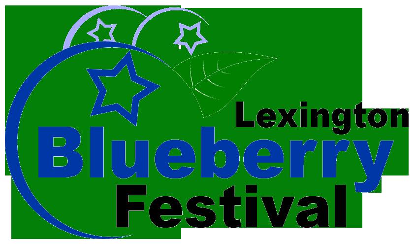 Schedule of Events | Lexington Blueberry Festival